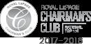 Chairman's Club Award