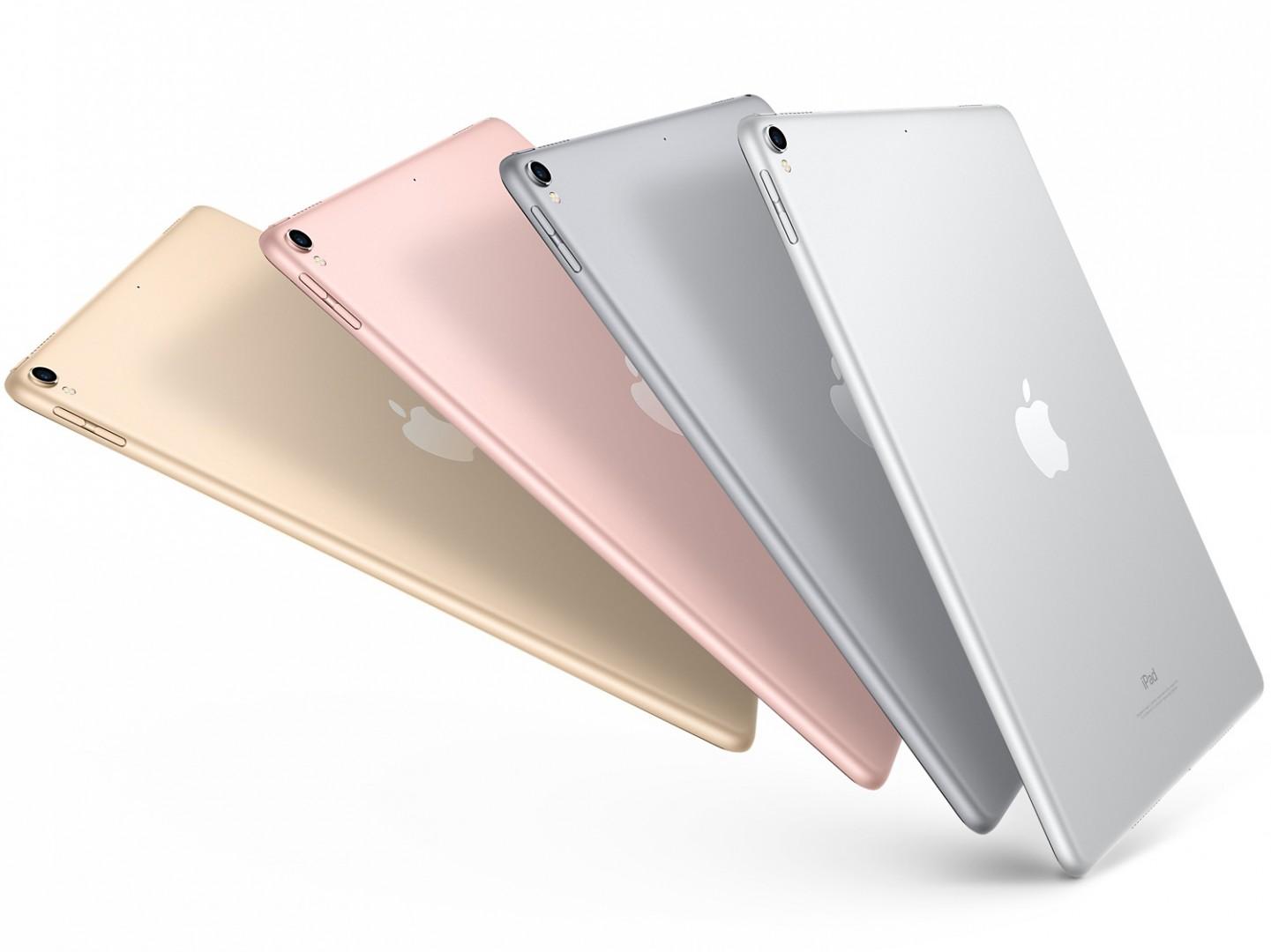 Enter to win an Apple iPad!