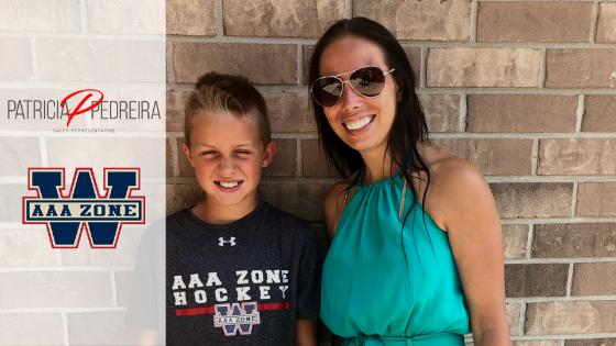 Proud Sponsor of the Windsor AAA Zone 2019 Atom Majors