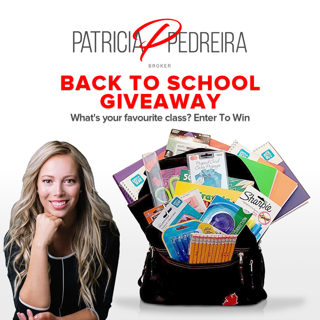 Enter for a Chance to WIN Great School Supplies and a $100 Amazon Gift Card!